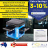Kincrome 2 Drawer Workshop Creeper Seat Car Auto Mechanic Repairs Garage Floor