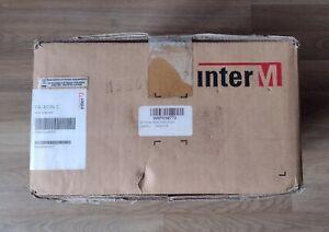 Inter M PA-935N Public Address Amplifier