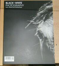 Black & White Photography Magazine Apr 2018 Brassai David Hurn 50mm Lenses