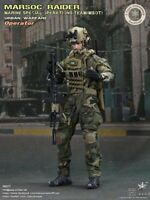 EASY&SIMPLE 26027 1/6 Marsoc Raider MSOT Operater Collectible 12'' Doll Toy