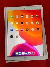 Apple iPad Pro 2nd Gen. 256GB, Wi-Fi, UNLOCKED 12.9in - Silver