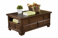 Ashley Gately Medium Brown Lift Top Cocktail Table T845-9
