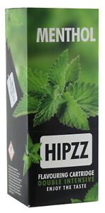Hipzz Aromakarten / Flavor Cards 20 Stück alle Sorten wie Rizla o. Aroma Kapseln