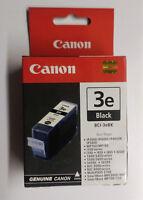 Original Canon BCI-3ebk BCI-3 BCI-3BK Smartbase MPC700 MPC730 Telekom T-Fax 7960