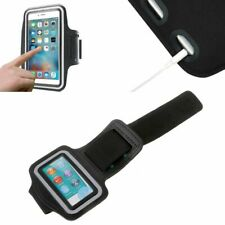 Arm Band Sports Leather Case Cover Running Bag For Apple iPod Touch Nano Mp4 Mp3