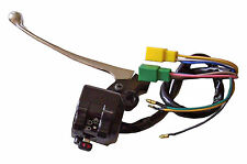 Yamaha RD50MX L/H handlebar switch assembly (1981-1984) new - fast despatch