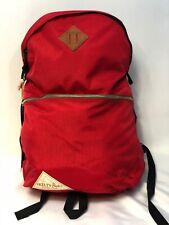 Vintage Kelty Daypack Red 18L Backpack Brand New