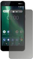 Schutzfolie für Nokia 2 mit Sichtschutz Blickschutz Folie
