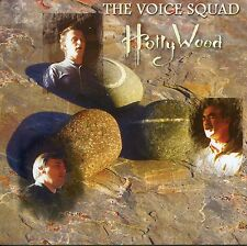 The Voice Squad - Holly Wood (Irish Folk Music CD) FREE UK P&P