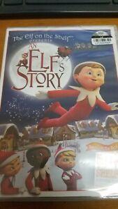 An Elfs Story (DVD, 2011)