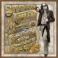 STEVEN TYLER - Somebody da Somewhere NUOVO CD