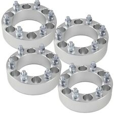 "(4) 1.50"" Wheel Spacers Fits Toyota 4 Runner FJ Cruiser Pickup Tacoma Tundra"