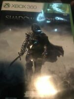 Middle Earth: Shadow of Mordor (Xbox 360) Complete Game Complete