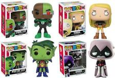 Funko POP Teen Titans Go! exclusive vinyl figure. Despatched from UK. New boxed.