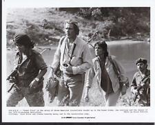 Nick Nolte Joanna Cassidy Under Fire 1983 original movie photo 27516