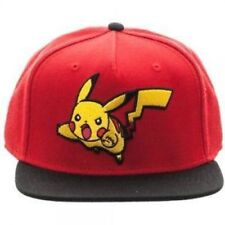 1e069bf2d90 Pokémon Baseball Caps for Boys