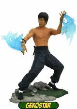 Bruce Lee - Gallery Statue
