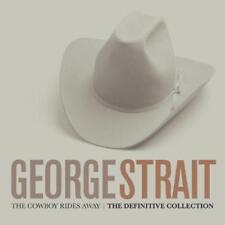 George Strait - The Definitive Collection (NEW 3CD)