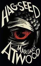 Hag-Seed by Margaret Atwood (Hardback, 2016)