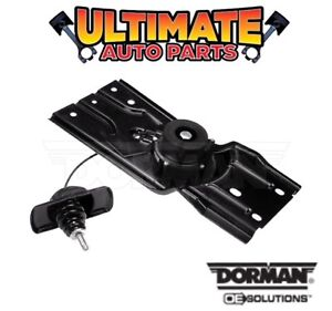 Compact Spare Wheel Carrier Tire Hoist for 00-03 Voyager (Non-Stow'n Go Seating)