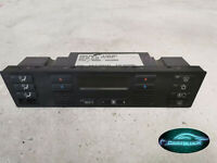 BMW X5 E53 OEM A/C AIR CONDITIONING HEATER CLIMATE CONTROL UNIT MODULE 6926882