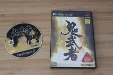Onimusha (Japanese PS2 Import! PlayStation 2)