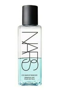 NARS GENTLE OIL-FREE EYE MAKE-UP REMOVER 3.3 OZ NIB
