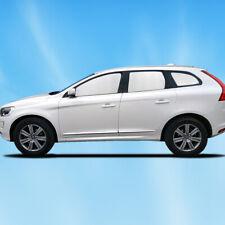 Lot de 2 Pare-Soleil de Voiture UV pour Volvo XC60 mod/èles de 2009 /à 17