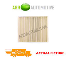 PETROL CABIN FILTER 46120181 FOR VAUXHALL CASCADA 1.4 140 BHP 2013-