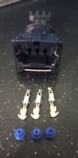 3 pin Bosch timer connector fits ford, bmw crank mercedes audi tps