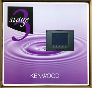 KENWOOD KC-Z1 STAGE 3 HOME THEATER CONTROLLER MINT
