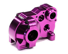 BAJ133PURPLE Integy Billet Type III Gear Box for HPI Baja 5B, 5T, 5B2.0, 5SC