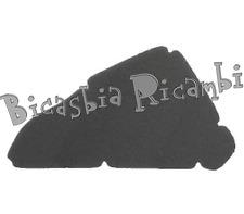 5276 - FILTRO ARIA IN SPUGNA PIAGGIO 50 2T NRG MC2 MC3 EXTREME PUREJET