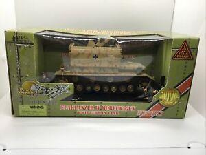 Ultimate Soldier Cold Steel 99316 German Camo Flakpanzer IV Mobelwagen Tank 1/32