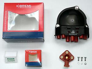 BREMI VERTEILERKAPPE REP KIT Renault 25 Espace II B29 V6 2.4 2.5 2.8 Volvo 2.8