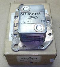 NOS Ford D6HZ-6A642-A oil cooler assembly