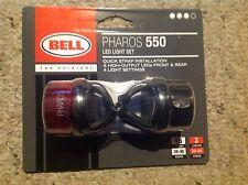 New Bell Pharos 550 LED Light Set