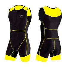 Vêtements de fitness noir taille L pour homme