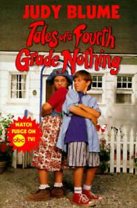Tales of a Fourth Grade Nothing - Paperback By Blume, Judy - GOOD