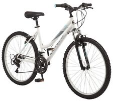 "Roadmaster 26"" Granite Peak Women's Mountain Bike White - IN HAND - SHIPS FAST"