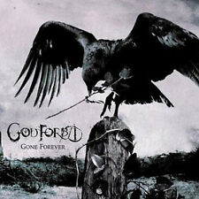 GOD FORBID ~ GONE FOREVER DELUXE TOUR EDITION NEW SEALED CD HEAVY METAL / ROCK