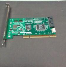 PROMISE FastTrak TX2300 PCI SATA II  RAID Controller Card 0331-02 REV A2