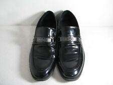 Calvin Klein Men's Armond Slip On Loafer Shoes Size 10 M US Black