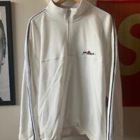 YARDSALE Quarter Zip Pullover Sweatshirt m Supreme Style