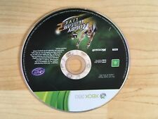 Rugby League Live 2 Microsoft Xbox 360 XBOX360 Video Game PAL - DISC ONLY