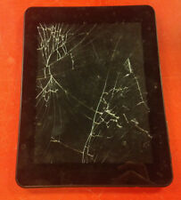 Tablet ZEKI TBDG874B **POWERS ON W CRACKED SCREEN, LCD & DIGITIZER**