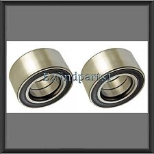 REAR WHEEL HUB  BEARING FOR  BMW 328i 2007-2013 LEFT &  RIGHT PAIR NEW FAST SHIP