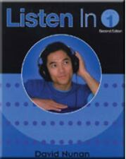 Listen in: Student