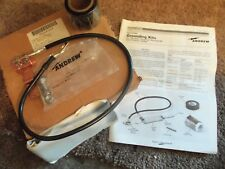 "ANDREW TYPE 204989-2 STANDARD GROUNDING KIT ATTACHED ONE HOLE LUG 5/8"" & 7/8 NIB"