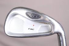 TaylorMade RAC OS 2005 Iron Set 3-PW Regular RH Graphite Golf Clubs #11855